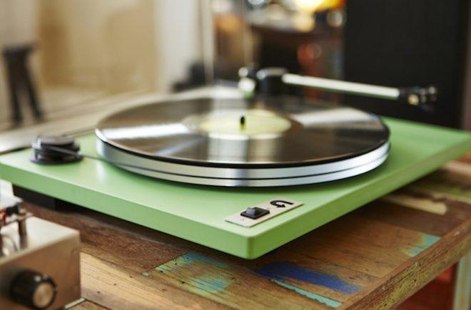 Le vinyle enregistre sa meilleure année depuis 1991 aux États-Unis