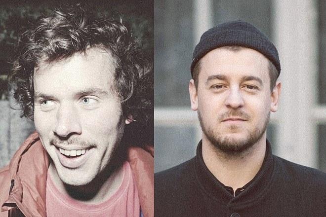 Fulgeance et Vect s'associent sur 'Timestress', un album qui célèbre le beatmaking