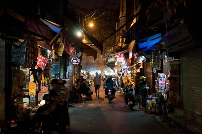 Une drogue inconnue provoque la mort de 7 personnes et laisse 5 festivaliers dans le coma à Hanoi