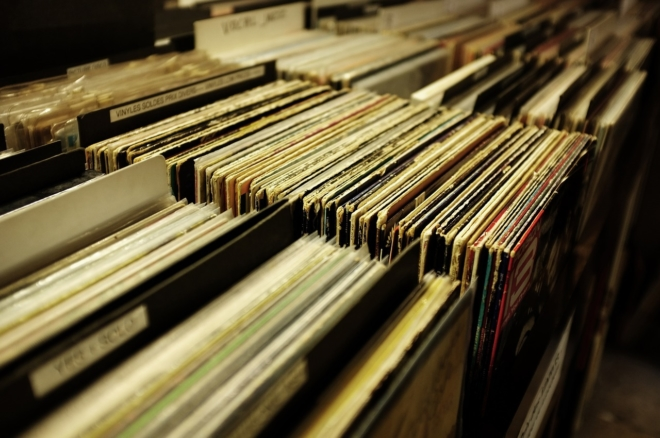 Discogs a vendu 8 millions de disques en 2017