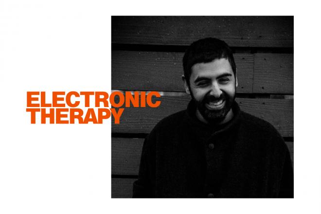 Stream : Le live ambient de Voiski pour 'Electronic Therapy'
