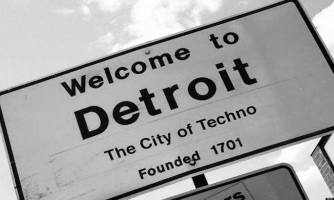 Visitez Detroit en VR dans le trailer du documentaire 'Marshall From Detroit'