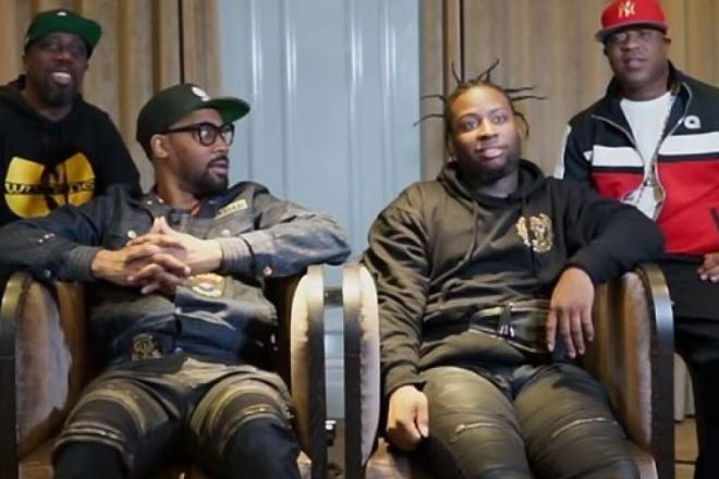 "Wu-Tang Clan dit à Martin Shkreli : ""Rend-nous notre album"""