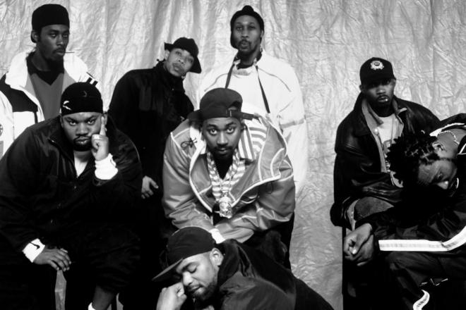 Le Wu-Tang Clan sort son prochain EP vendredi