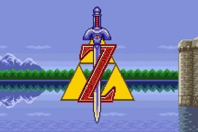 Tout un album de reprises au synthé analogique de The Legend Of Zelda