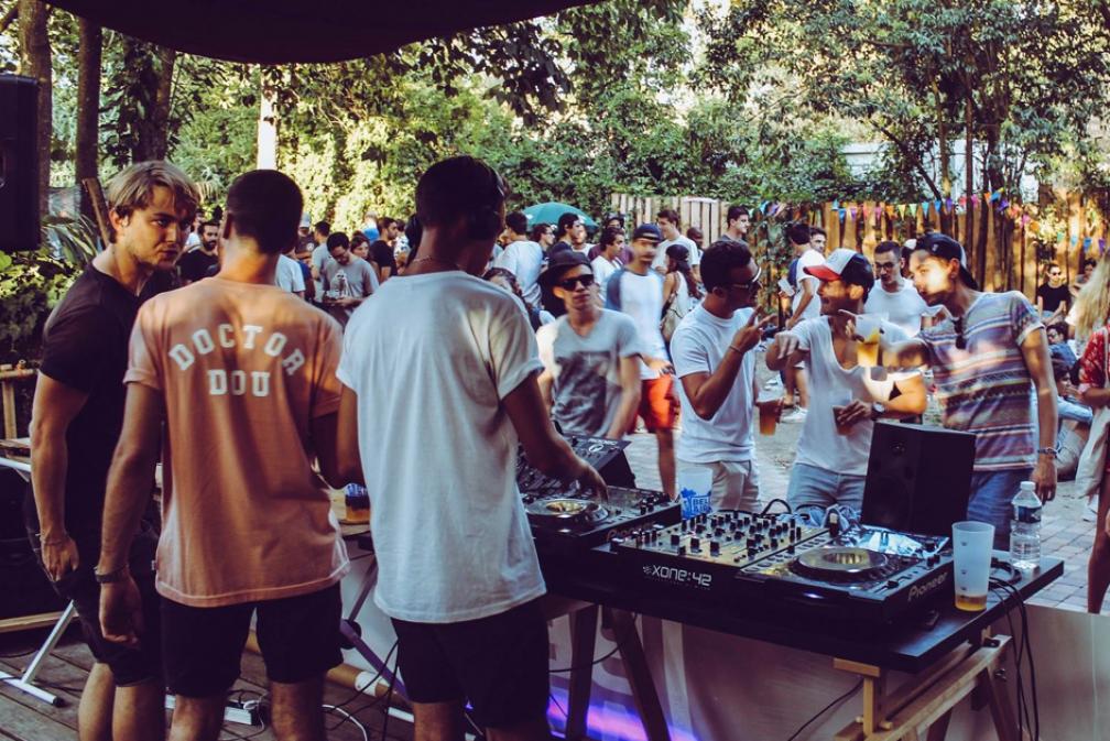 château perche festival 2017