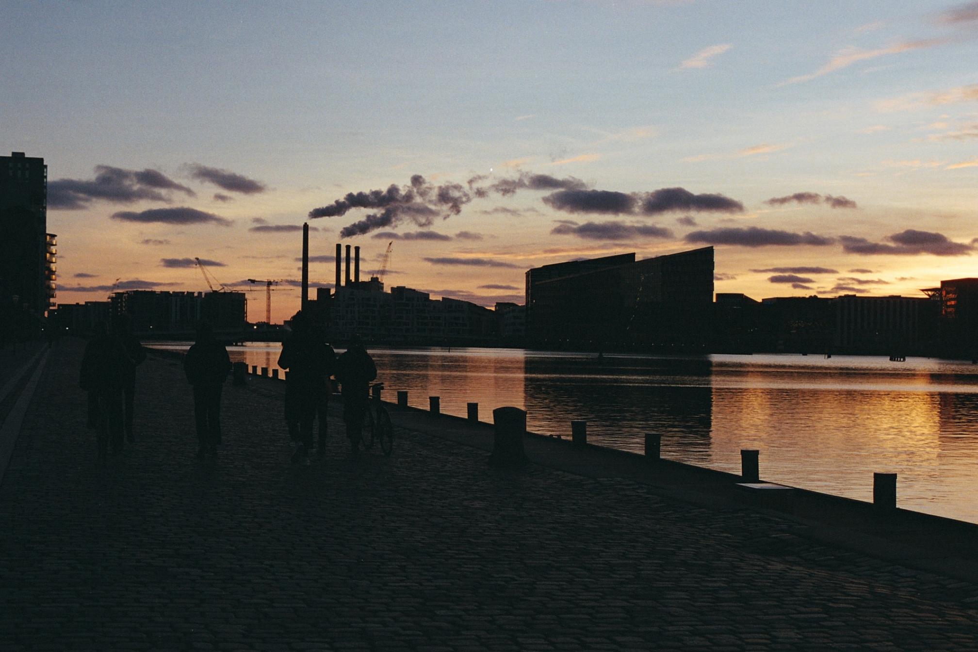 rencontres dans le deltagere Danmark sombre
