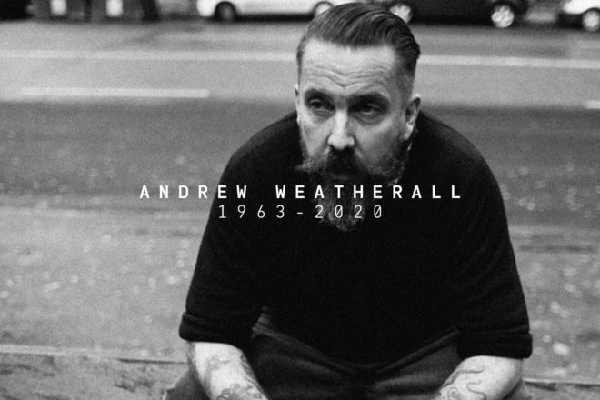 Un hommage à Andrew Weatherall : révolutionnaire du son et esprit libre