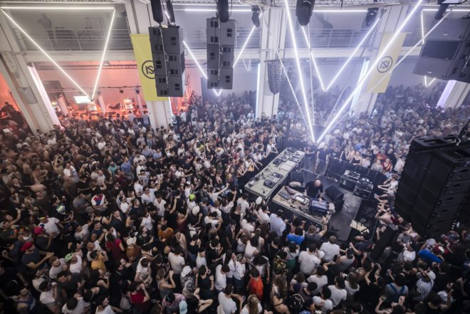 Nuits sonores 2020: « On a compris que cette date était trop tôt pour maintenir le festival  »