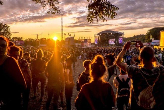 Nouvelle avalanche de noms sur la programmation de Dour festival