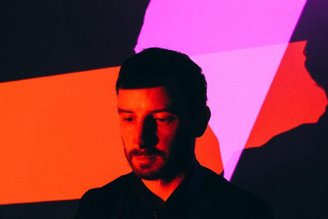 Max Cooper, un scientifique au service de la musique électronique