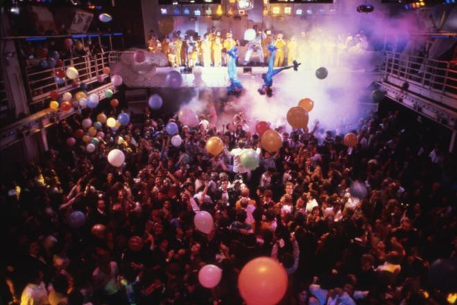 En images : Michael Jackson, Mick Jagger et Liza Minelli dans les plus chaudes soirées disco de New-York