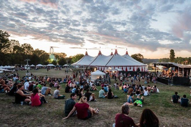 Lyon : Woodstower, le festival qui prolonge l'été complète son line-up