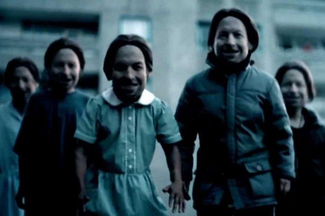 9 tracks monstrueux d'Aphex Twin produits sous 9 alias différents