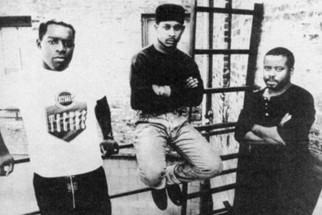 Black History Month: hommage aux icônes techno de Detroit