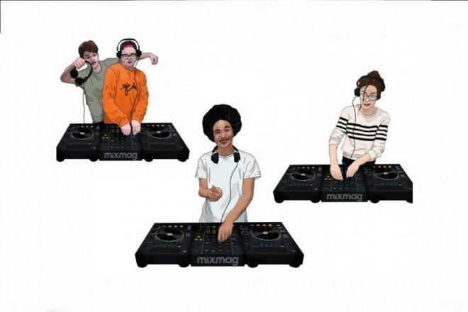 Guide : Le langage corporel du DJ