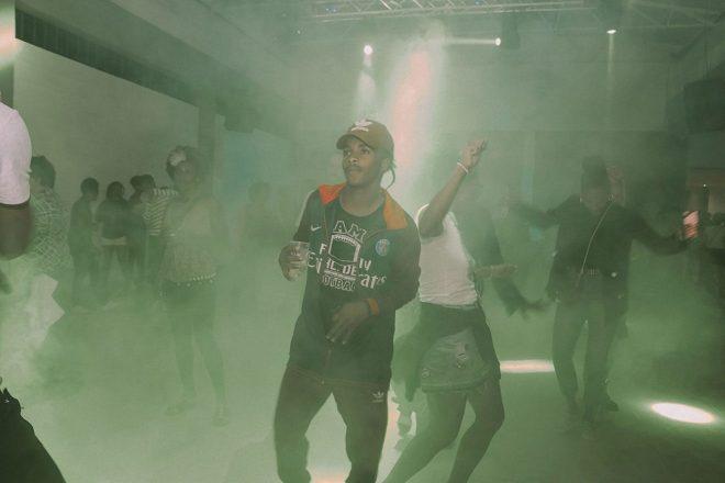 Au Cap Vert, le hip hop est devenu une arme contre les problèmes sociaux