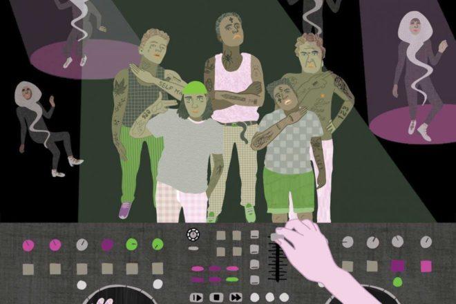 « Saboter le set du DJ suivant n'est jamais une bonne idée » | The Secret DJ