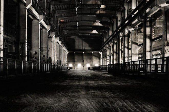 Les plus belles friches industrielles du monde pour des soirées techno parfaites