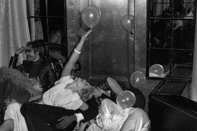 Votre fête de Noël d'entreprise n'arrivera pas à la cheville de celles de Studio 54